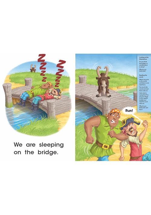 Bud-e Reading 59: No Place to Sleep