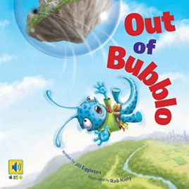 Bud-e Reading: Out of Bubblo