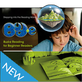 Bud-e Reading Teacher's Guide