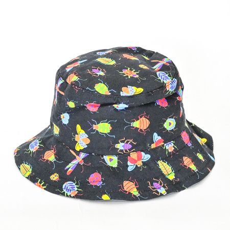 Bugs Bucket Hat - Child size large