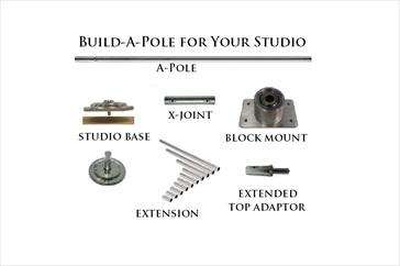 BUILD-A-POLE