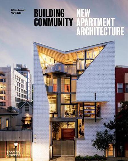 Building Community: New Apartment Architecture (pre-order)