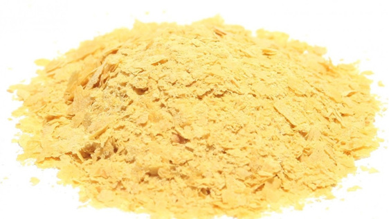 Bulk Nutritional Yeast Flakes B12 fortified
