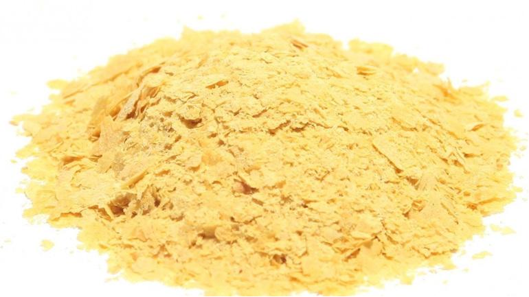 Bulk Nutritional Yeast Flakes B12 fortified