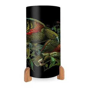 Buller Black Kea Table Lamp