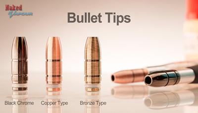 Bullet Tip