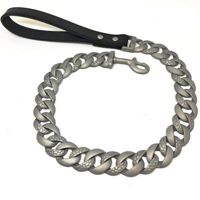 Big Dog Chains - Bully Leash
