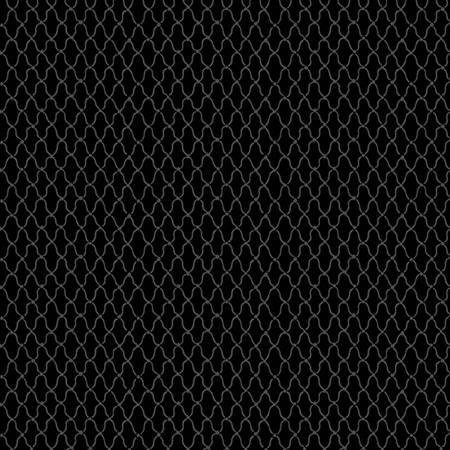 Bumble Bee Basics Mosaic Black A-9292-K