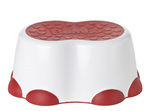 Bumbo step stool, safe and durable