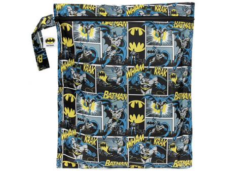 Bumkins Wet Bag DC Comics Batman
