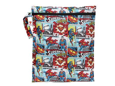 Bumkins Wet Bag DC Comics Superman