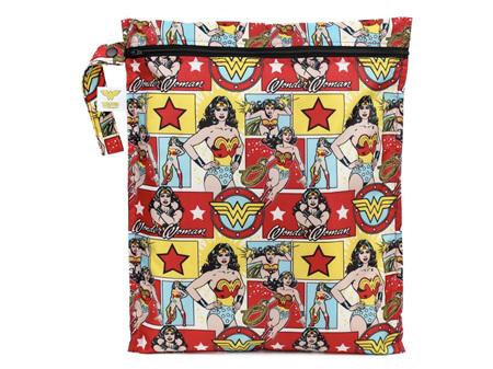 Bumkins Wet Bag DC Comics Wonder Woman