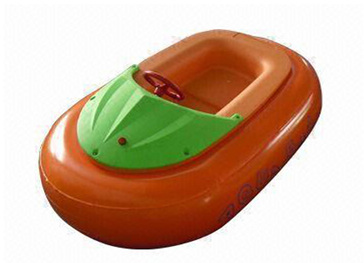 Bumper Boat Original