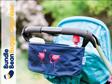 Bundle Bean Buggy/Wheelchair Organiser