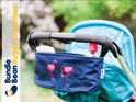 BundleBean Buggy/Wheelchair Organiser