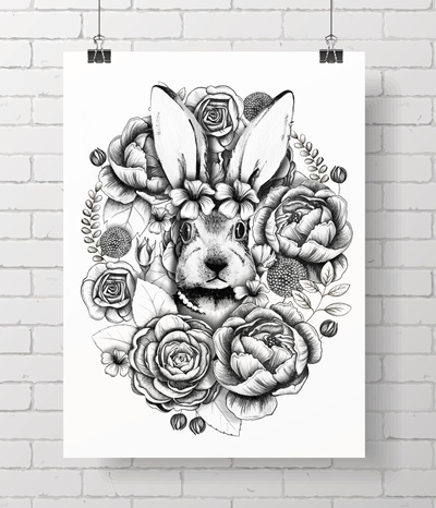 Bunny BLOOM