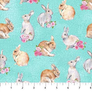 Bunny Love -Bunny