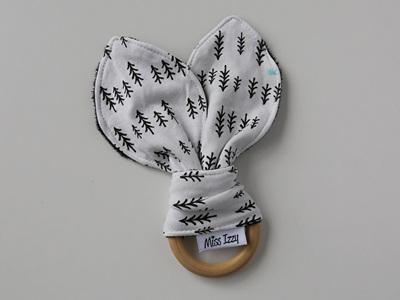 Bunny Teethers
