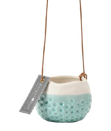 Burgon and Ball Hanging Pot