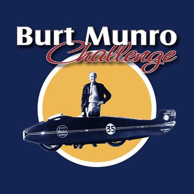 Burt Munro Challenge 2019