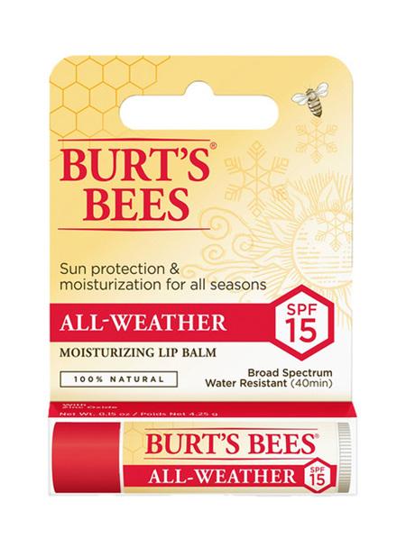 BURTS Bees L/B A/W SPF15 4.25g