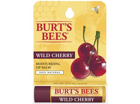 BURTS Bees L/B Wild Cherry HS 4.25g
