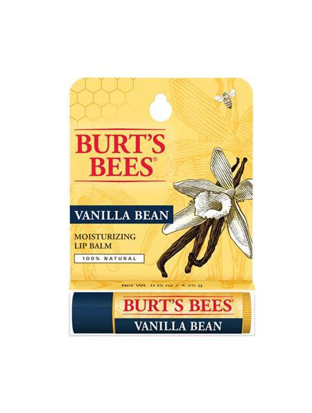 BURTS Vanil. Bean L/Balm 4.25g HS