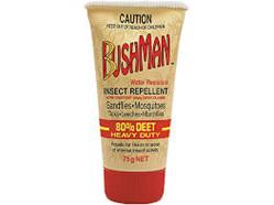 BUSHMAN ULTRA GEL 80%75G