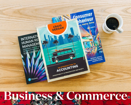Business & Commerce