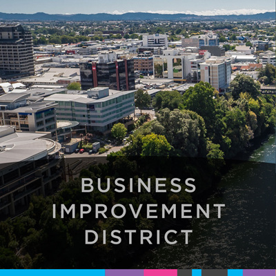Business Improvement District (BID)