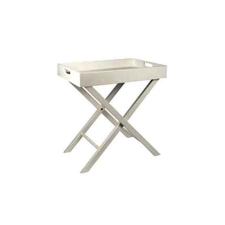 Butlers Tray  Black or White - $210