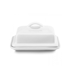 Butter Dish Cotton