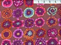 Button Flowers Prune