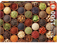 buy at www.puzzlesnz.co.nz Educa 1500 piece jigsaw puzzle Herbs and Spices