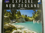 buy at www.puzzlesnz.co.nz  holdson explore NZ 100 piece puzzle Hokitika Gorge