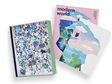 buy at www.puzzlesnz.co.nz Modern World 1046 piece shaped puzzle Dreamer