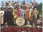 buy Clementoni 289 piece jigsaw puzzle Sgt Peppers  band at www.puzzlesnz.co.nz