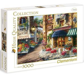 Clementoni 3000 Piece Jigsaw Puzzle: Buon Apetitio