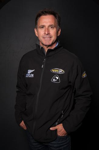 Buy NZ Made Ambassador Paul Radisich