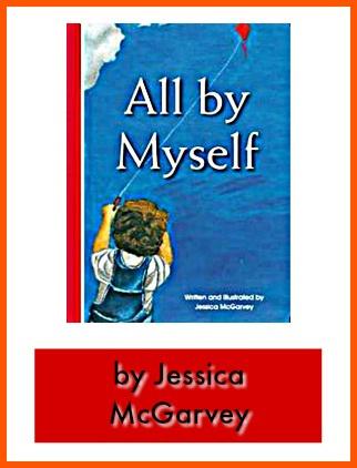 By Jessica McGarvey (NZ homeschooled author)
