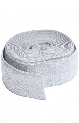 ByAnnie Fold Over Elastic (Multiple Colours Available)