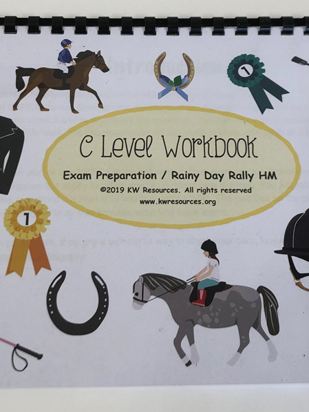 C Level Workbook KW Resources