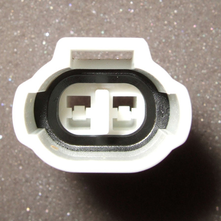 C2P-142W  crank sensor connector Yamaha R1
