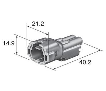 C325 dimensions