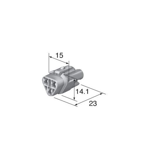 C372 dimensions