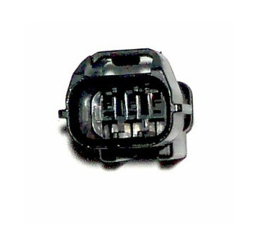 C3P-125B 3Q view Yazaki connector