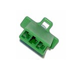 C3S-106D Honda tip over connector green