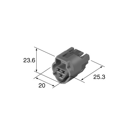 C3S-140G dimensions