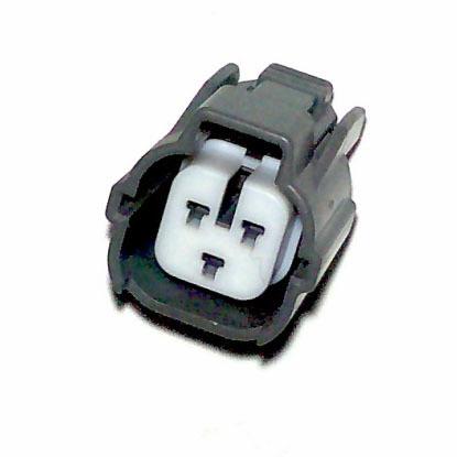 C3S-155 3 way grey socket contacts