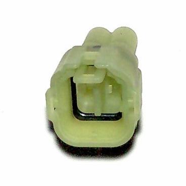 C4P-150N 4 way sealed connector